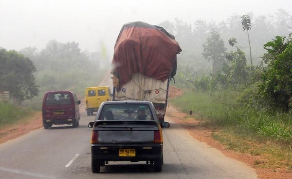 Ghana Road