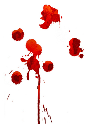 writer's blood