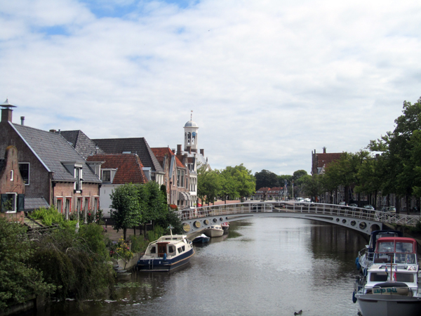 Friesland Dokkum