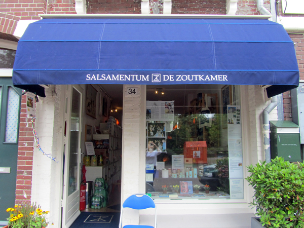 Salsamentum Amsterdam